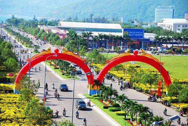 Dịch vụ thám tử uy tín tại Bình Định