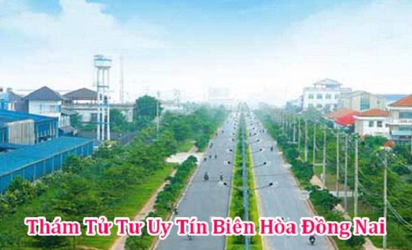 Dịch vụ thám tử uy tín tại Biên Hòa Đồng Nai